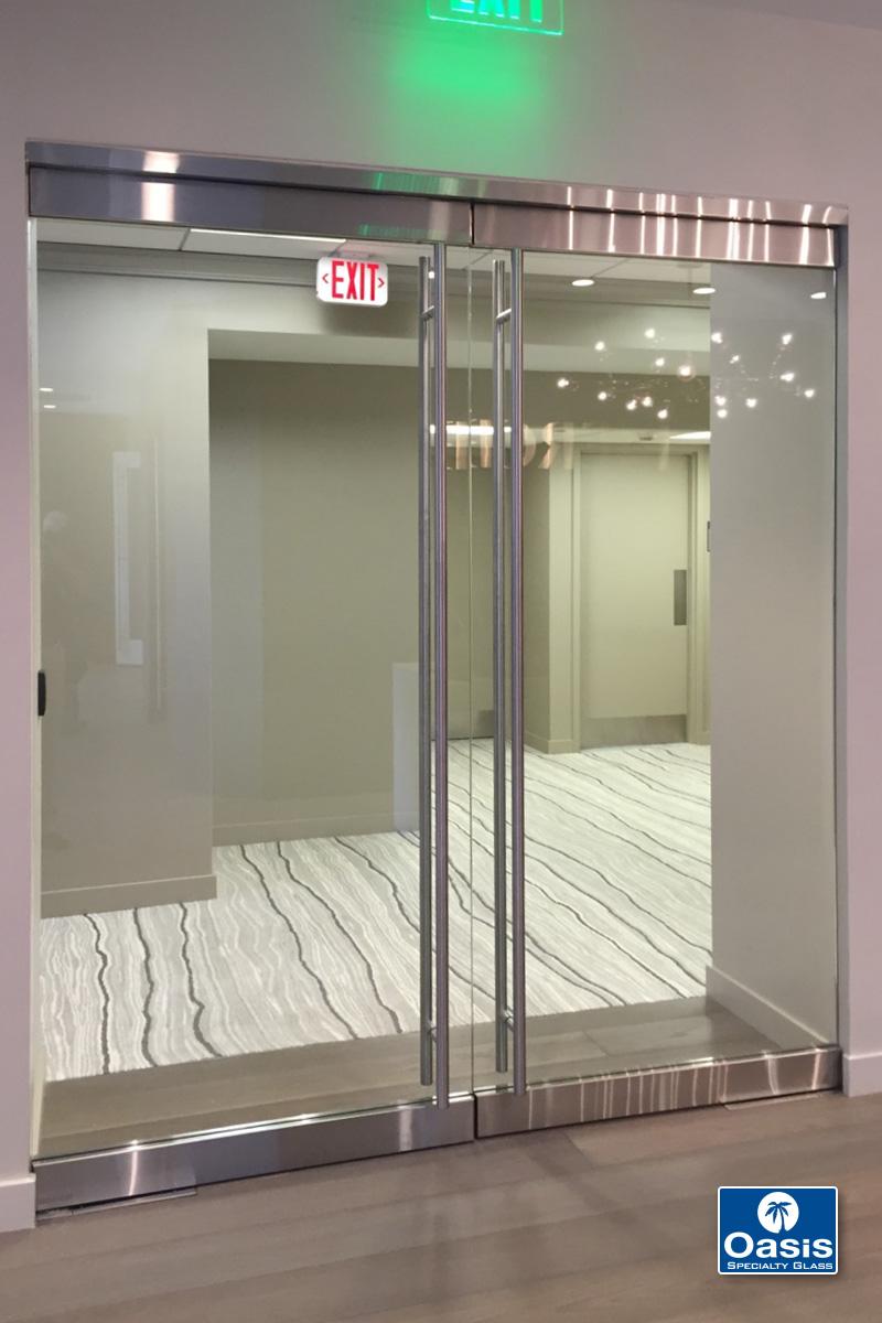 Oasis Specialty Glass Oasis Shower Doors