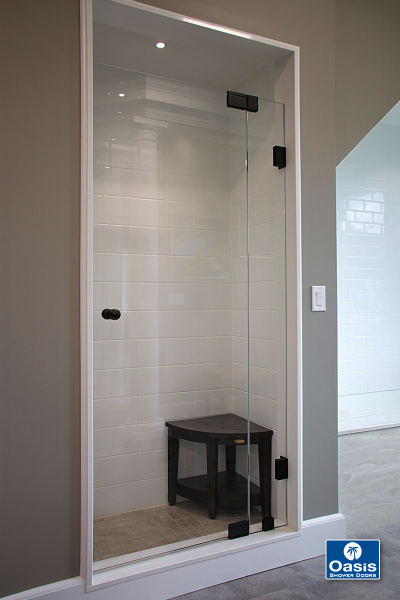 Wisconsin Shower Door Images
