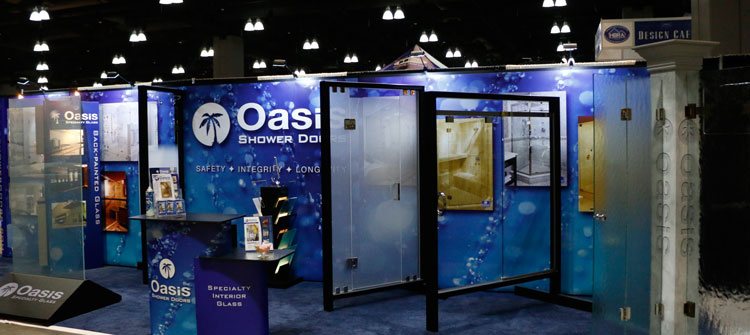 Join Oasis Save 50 on Tickets for the CT Home Show